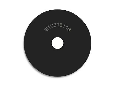 "Endeavor Series Neoprene Rubber Washers - 1.0"" OD X 3/16"" ID X 1/16"" Thickness"