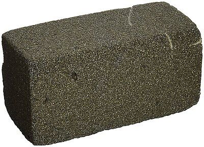 """Grill-Brick Grill Cleaner GB12, 4""""Length x 3-1/2"""" Width x 8"""" Height by Winco AOI"""