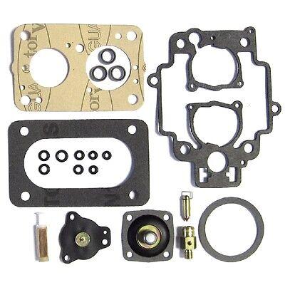 Genuine Weber TLDM Carburettor carb service kit   Ford XR2 etc.
