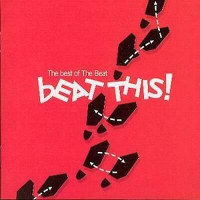 Beat : The Best Of The Beat CD (2000)
