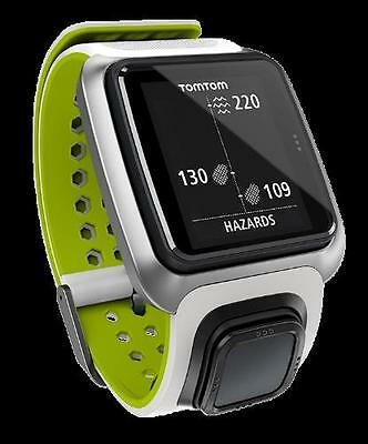 TomTom Golfer GPS Golf Watch