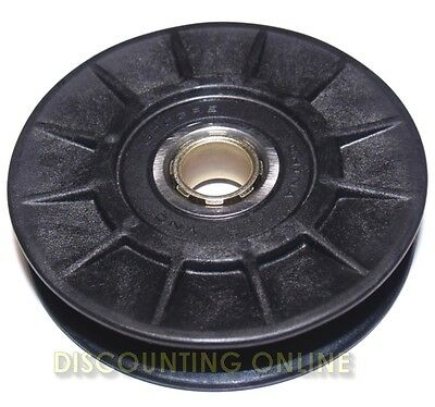 "V Idler Pulley Fits Murray # 91178 20613 420613, 25"" 30"" 36"" 7-30502 7-25501"