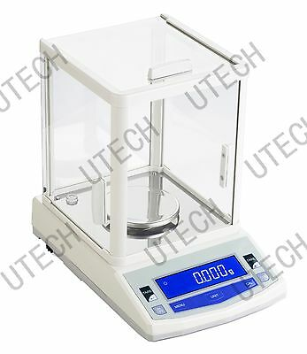 100g0.001g Lab Analytical Balance Digital Electronic Precision Scale JT1003D