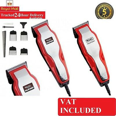 Wahl 79110-802 Baldfader Ultra Close  Electrical Hair Clipper