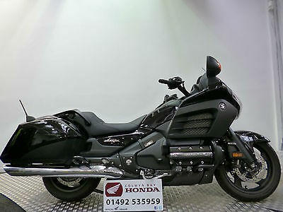 Brand new 2013 Honda Gold Wing F6B, Bagger, Price Reduction