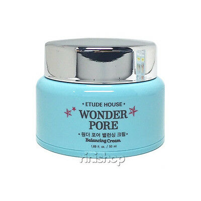 [ETUDE HOUSE] Wonder Pore Balancing Cream 50ml Rinishop