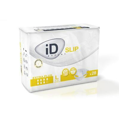 iD Expert Slip Extra Plus - Large (PE Backed) - Pack of 28