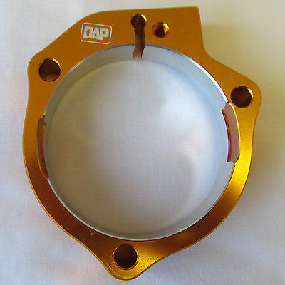 Italian Gold 40mm Adjustable Bearing Carrier FREE POSTAGE WIZZ KARTS