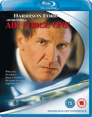 Air Force One Blu-ray (2007) Harrison Ford