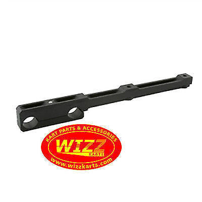 KART Exhaust Support Bar & Clamp Rotax 100cc 2 Stroke FREE POSTAGE WIZZ KARTS