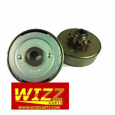 "20t 219 Noram 4000 Series Centrifugal Clutch 3/4"" (19.05mm) FREE POSTAGE"