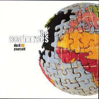 The Seahorses : Do It Yourself CD (1997)