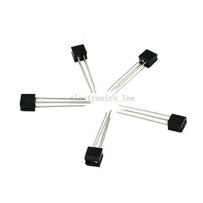 5pcs RPR220 Reflection type photoelectric switch Optocoupler Sensor