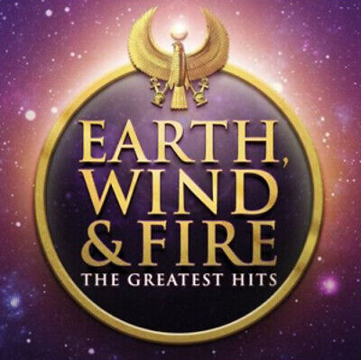 Earth, Wind & Fire : The Greatest Hits CD (2010) Expertly Refurbished Product