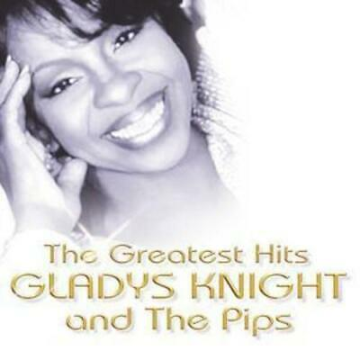 Gladys Knight and The Pips : Greatest Hits CD (2006)