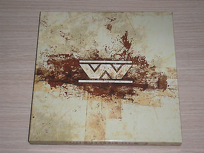 Wumpscut - Bone Peeler - Box 2 Cd + Lp Limited Ed. Come Nuovo (Mint)