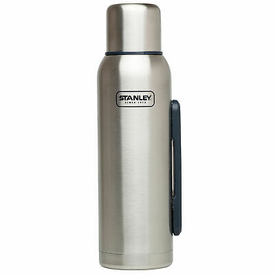 STANLEY Isolierkanne Adventure 1,3L - Isolierflasche Thermo Flasche Thermo Kanne