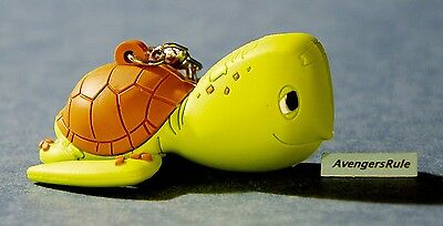 Disney Figural Keyring Series 4 3 Inch Crush