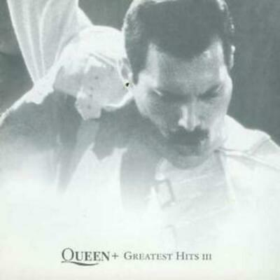 Queen : Greatest Hits Iii Limited Edition CD (1999) Expertly Refurbished Product