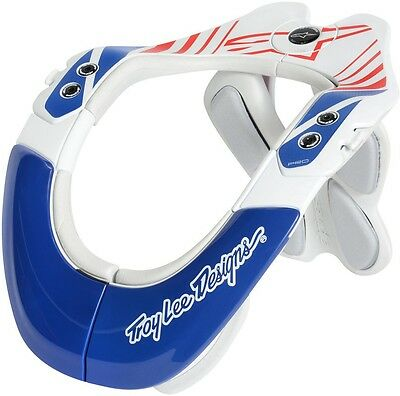 Troy Lee Designs / Alpinestars BNS Pro Neck Brace - Motocross Mountain Bike