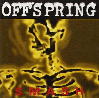 The Offspring : Smash CD (1996)