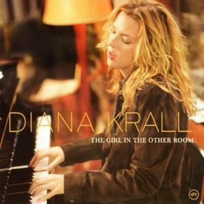 Diana Krall : Girl in the Other Room, the [uk Special Edition] CD (2004)