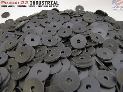 """Neoprene Rubber Washers 3/4"""" OD X 3/16"""" ID X 1/16"""" Thickness - Endeavor Series"""