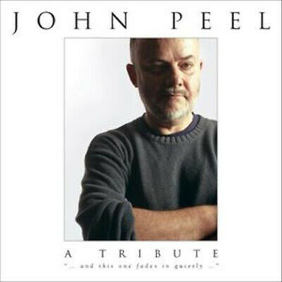 Various Artists : John Peel: A Tribute CD 2 discs (2005) FREE Shipping, Save £s