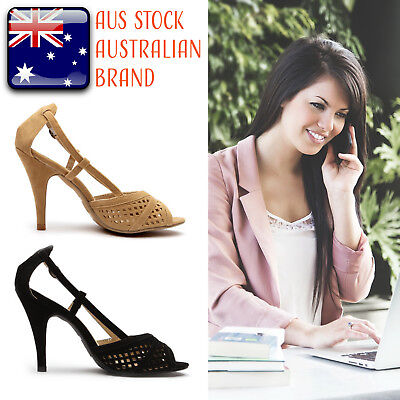New Hot Style Fashion Office Women High Heels Classy Fashion Size Open toe Shoes