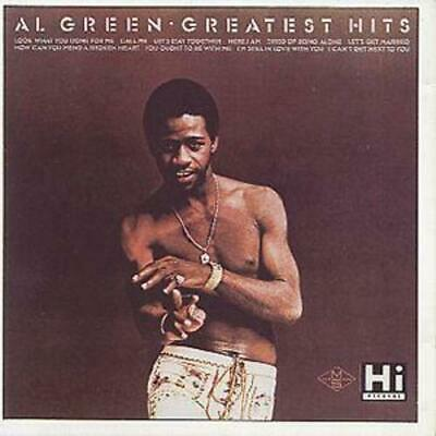 Al Green : Greatest Hits CD (1993) Value Guaranteed from eBay's biggest seller!