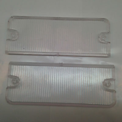 HD Holden Front Indicator Lenses - PAIR - Brand NEW!
