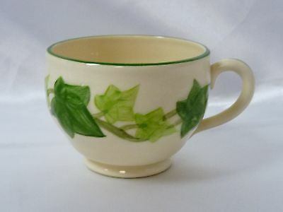 Franciscan Earthenware Ivy Pattern Coffee Tea Cup 2-5/8""