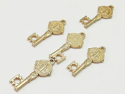 Benedict Key Color Gold 5 Piece set St