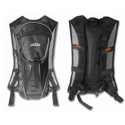 KTM Factory charactor Hydration backpack 6L capacity with 2L bladder