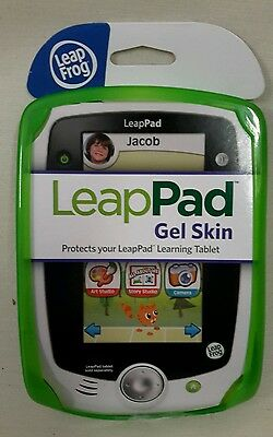 Leapfrog Leap Pad 1 Carry Case Green