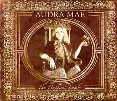 Audra Mae - The Happiest Lamb [Digipak] New Cd