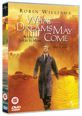 What Dreams May Come DVD (2005) Robin Williams