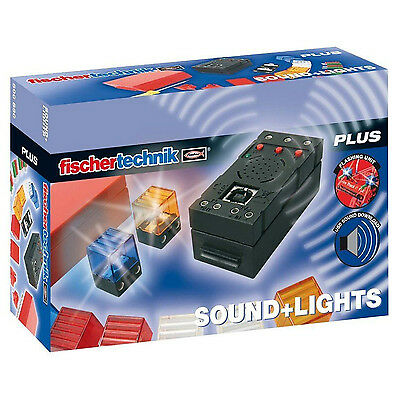 Fischertechnik 500880 Sound+Lights