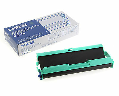 Brother Fax Film PC-75 T104/106