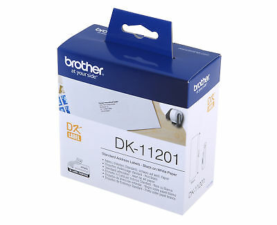 Brother Address Labels QL Labeller Rolls DK-11201