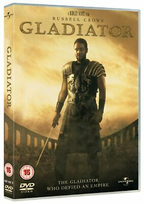 Gladiator (Limited Edition) [DVD]