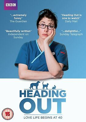 Heading Out: Series 1 [DVD]