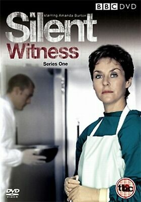 Silent Witness: Series 1 [DVD]