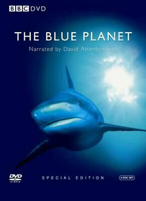 The Blue Planet (Special Edition) [DVD]