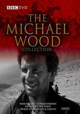 The Michael Wood Collection (Box Set) [DVD]