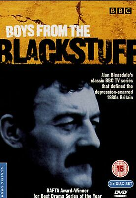 Boys from the Blackstuff: The Complete Series (Box Set) [DVD]