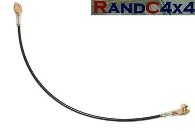 BYC500070 Land Rover Defender 90 110 Rear Tailgate Support Cable Strap 87-2010