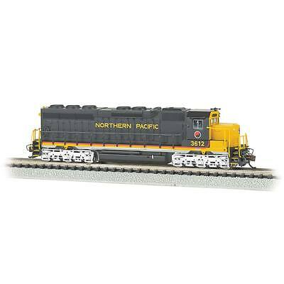 NEW Bachmann EMD SD45 DCC Northern Pacific #3612 N 66455