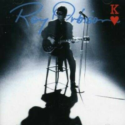Roy Orbison : King of Hearts CD