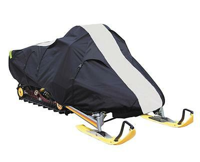 Great Snowmobile Sled Cover fits Ski Doo Summit Sport 600 Carb 2013 14 2015-2017